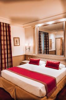 Hôtel Villa Glori Rome