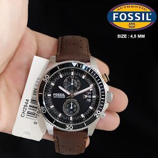 Jual jam tangan Fossil original BM