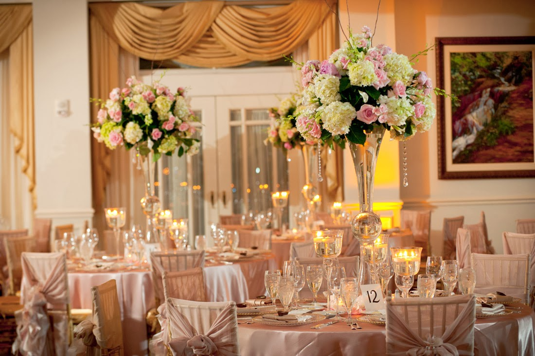 blush chair sashes rattan round table 6 chairs tidbits on weddings by destination planner & designer kelly mcwilliams: a black tie wedding ...