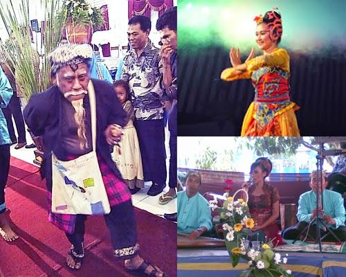 Inilah Daftar Alamat dan Nomor Kontak Sanggar Seni Sunda di Bandung