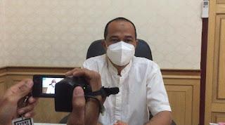 Program Vaksinasi di Batanghari dapat kucuran anggaran Rp 23 Miliar