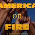 "RAPPER/DESIGNER/VISIONARY DAVID SABASTIAN RELEASES POLITICALLY CHARGED SINGLE ""AMERICA ON FIRE"" - @DavidSabastian"