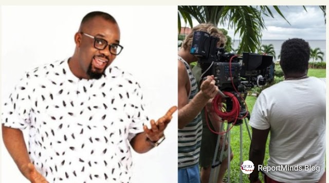 Some Actors Now Pay For Roles – Charles Inojie