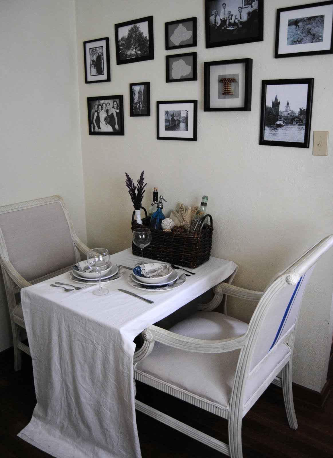 Remodelaholic A Dining Room Chair Makeover
