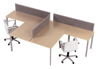 ankara,ikili bölme,çoklu çalışma,ofis masaları,personel masası,workstation panel,bölme panel