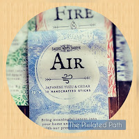 Sacred Mists Air Incense