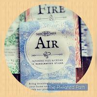 Sacred Mists Air Incense