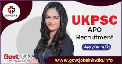 UKPSC Assistant Prosecution Officer