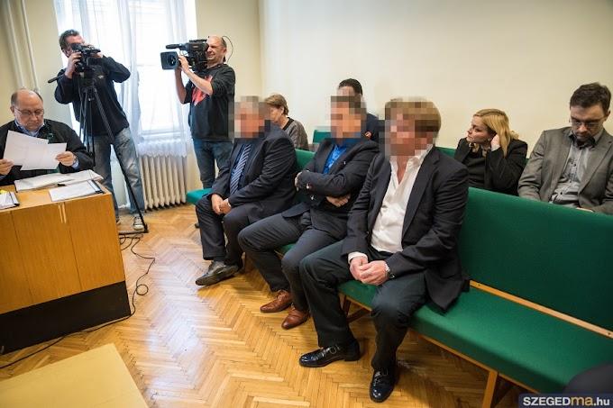 Debrecenben folytatódik a Szeviép-ügy
