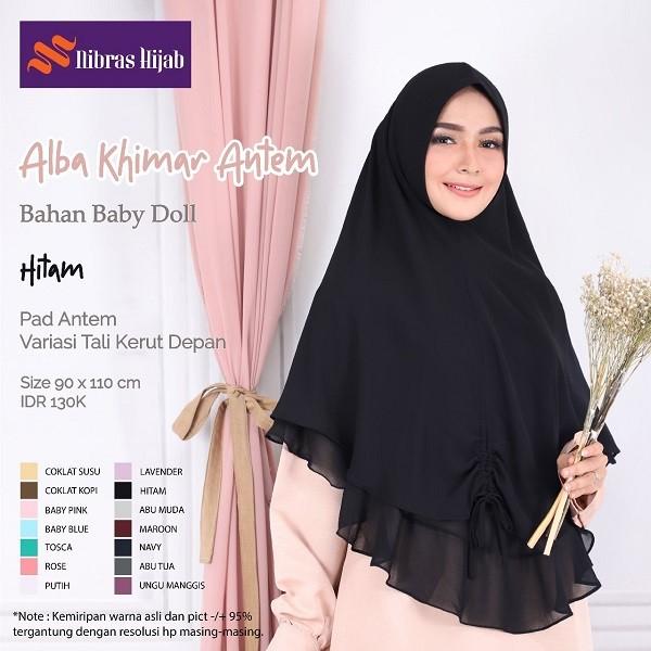 Alba Khimar Antem