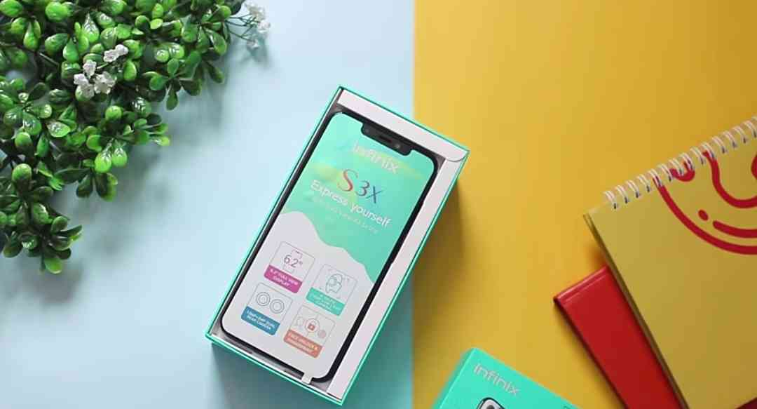 The Infinix Hot S3X Quick Unboxing, First Impressions And Review.