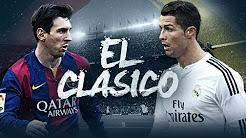 Assistir Real Madrid x Barcelona ao vivo grátis em HD 22/04/2017