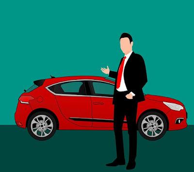 Tips Jitu dan Aman Membeli Mobil Secara Online