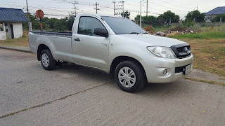 16003PT05 ,2010, Toyota ,Hilux ,Vigo ,2.5j ,Turbo, Diesel ,Kenya, Mombasa,