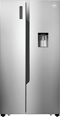 BPL 564 L Side-by-Side Refrigerator ( BRS 564H)