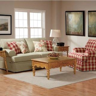 Laramie Sofa Reviews Diy Seat Cushion Covers Broyhill Sofa: Emily