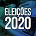 ELEIÇÕES 2020: sistema de divulgação de candidaturas já está disponível.