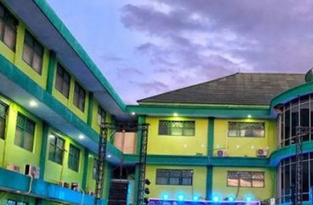 Daftar Perguruan Tinggi Swasta di Provinsi Gorontalo