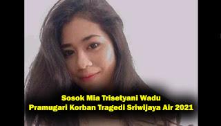 Mia Trisetyani Wadu