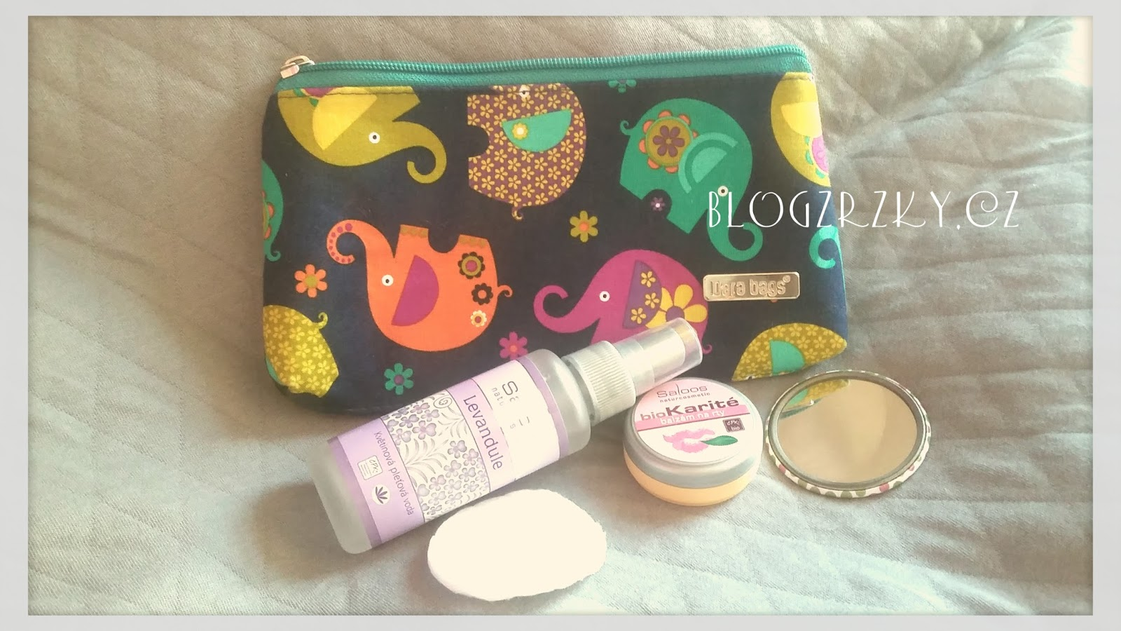 3bcb8fbc6b Blog Zrzky  Přírodní kosmetika do kabelky