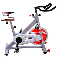Sunny Health & Fitness SF-B901B Pro Belt Drive Indoor Cycle, with 40 lb flywheel, review features compared with SF-B1002