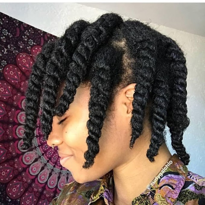 GREEN HOUSE EFFECT (GHE)  ON NATURAL HAIR