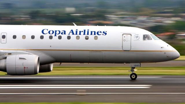 Copa Airlines retomará las operaciones en Venezuela a partir del 1 de mayo