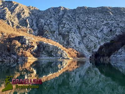 Valle de Anciles