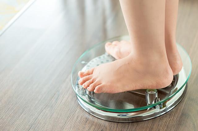 Cara Aman Tanpa Efek Samping Menambah Berat Badan
