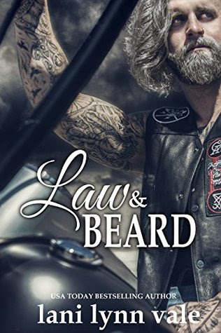 Law and Beard by Lani Lynn Vale