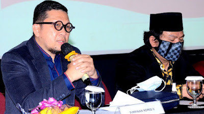 Ahmad Doli: Banyak Tanah HGU Tidak Dioptimalkan