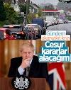 Boris Johnson: Gida ve petrol konularinda Cesur kararlar alacağım