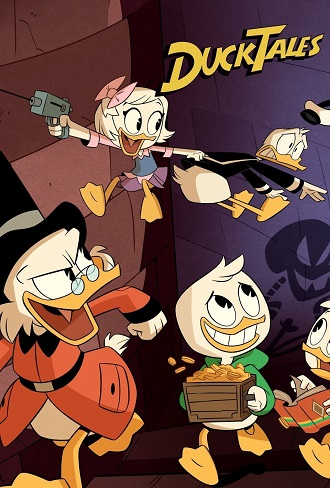 DuckTales Season 3 Complete Download 480p & 720p All Episode