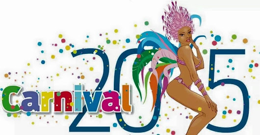 Trinidad and Tobago Carnival! a Tsunami of Revelry, Music, Dance, and the Best Escape to Reality