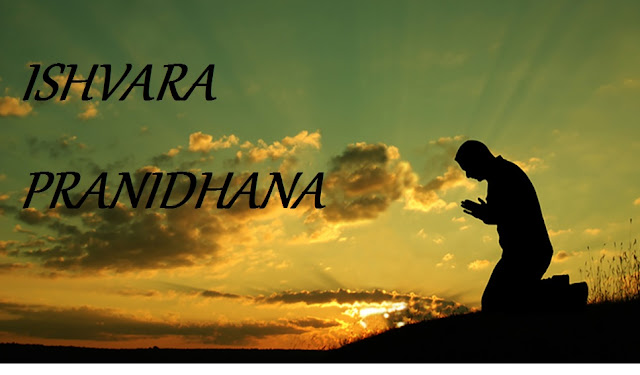 Ishvara pranidhana