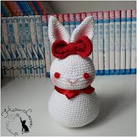 http://amigurumislandia.blogspot.com.ar/2019/03/amigurumi-vanilla-bunny-haru-leven-handicrafts.html