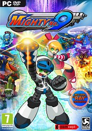 Mighty No. 9 PC Full Español | MEGA