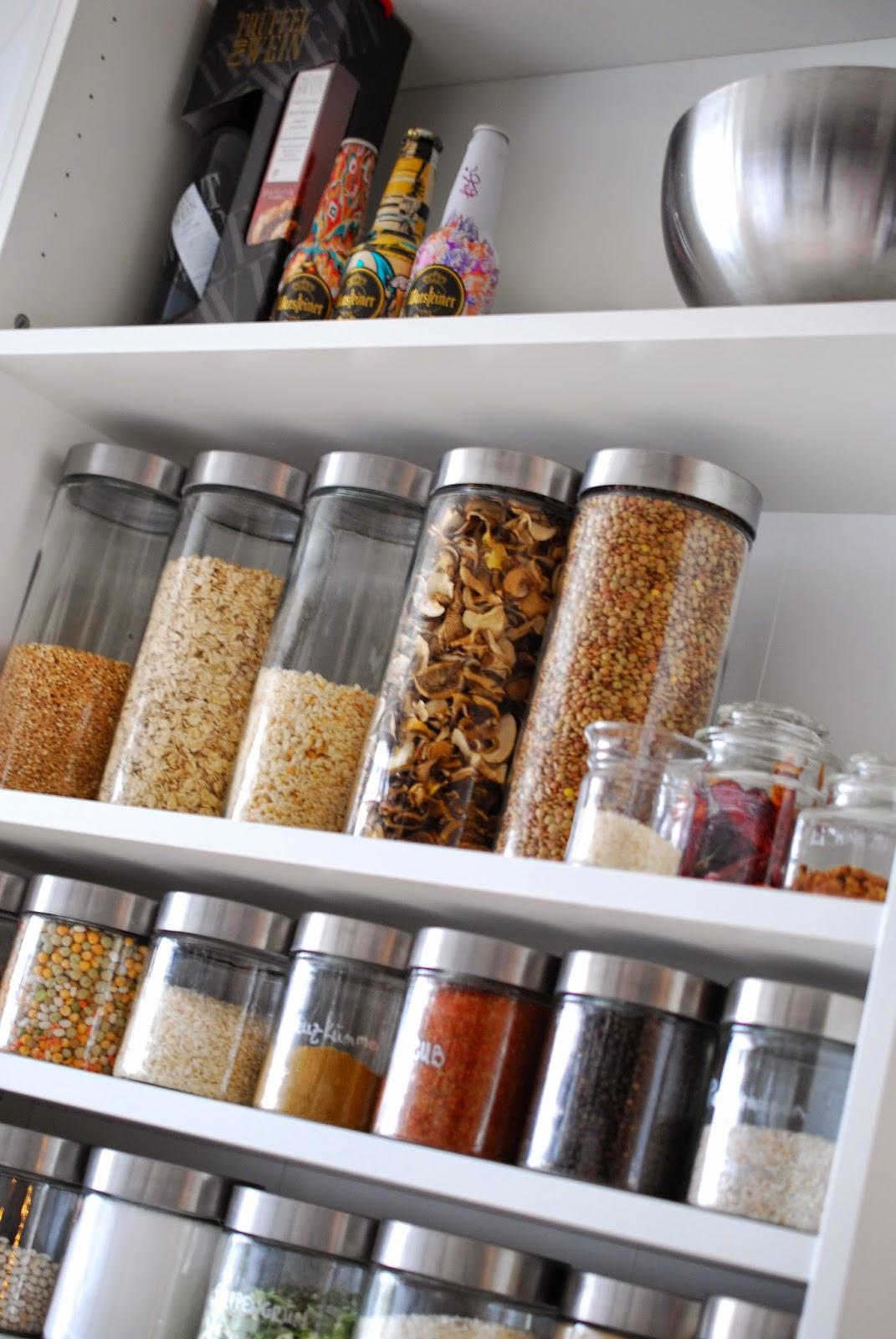 Ikea Ordnung Küche | Stauraum Küche Ikea