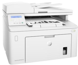 تعريف طابعة HP LaserJet Pro M102a