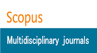 Multidisciplinary Free scopus indexed journals