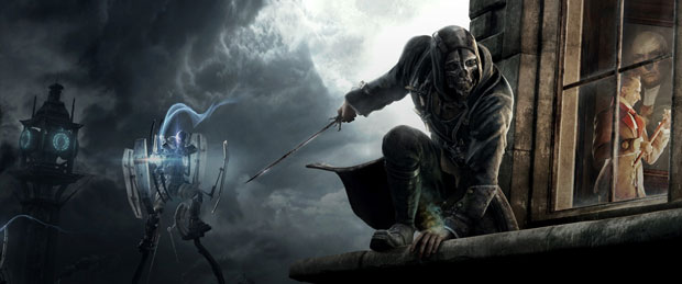 Dishonored DLC: The Brigmore Witches Dated