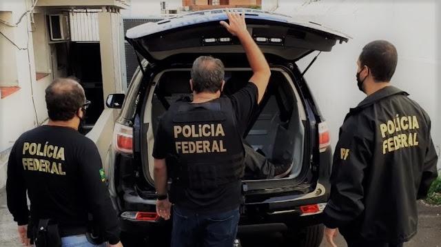 Polícia Federal lança edital de concurso com 1,5 mil vagas; salários chegam a R$ 23 mil