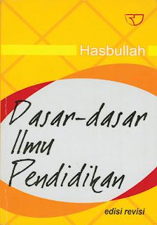 Dasar-dasar Ilmu Pendidikan-Edisi Revisi