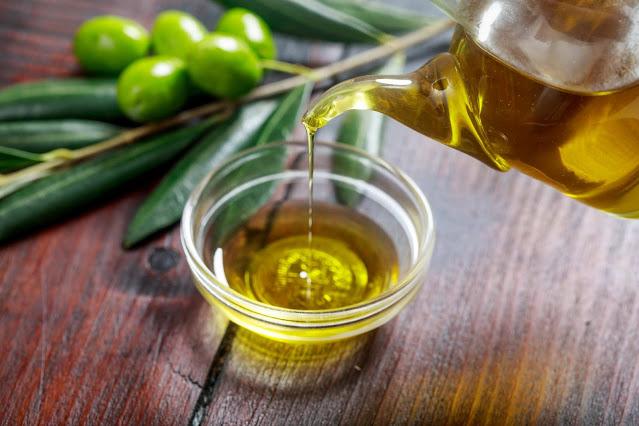 propiedades del aceite de oliva o olivo