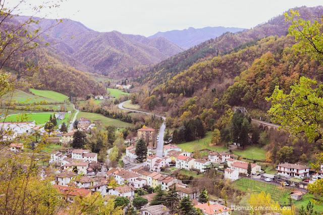 Dom z Kamienia blog o życiu w Toskanii, Biforco