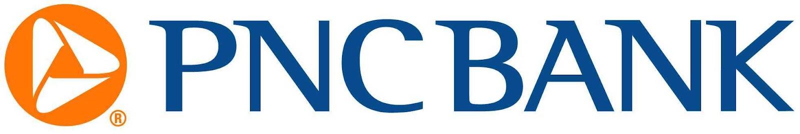 pnc bank logo vector