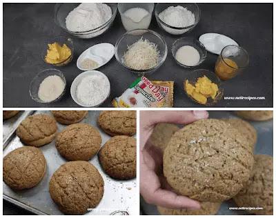 Resep Roti Kopi Sederhana