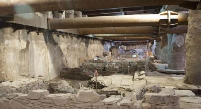 Σταθμός Βενιζέλου: Με απεργία και αποχή απαντούν οι αρχαιολόγοι