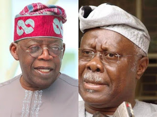 I Will Renounce My Nigerian Citizenship If Tinubu Wins 2023 Presidential Election ...Bode George