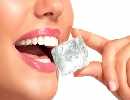 #Place Ice On This Spot Twice A Day And This Will Happen To Your Body#Health